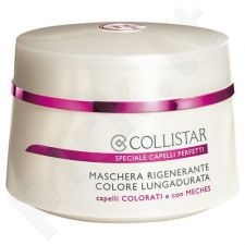 Collistar Regenerating Colour kaukė, 200ml, kosmetika moterims
