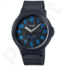 Vyriškas laikrodis Casio MW-240-2BVEF