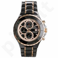 Vyriškas laikrodis BISSET Averto BSFE10BIBZ10AX