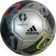 Futbolo kamuolys Adidas Fracas EURO16 Glider AO4845