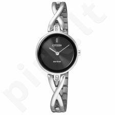 Moteriškas laikrodis Citizen EX1420-84E