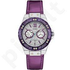 Guess Limelight W0775L6 moteriškas laikrodis