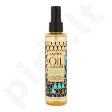 Matrix Oil Wonders Amazonian Murumuru aliejus plaukams, kosmetika moterims, 150ml
