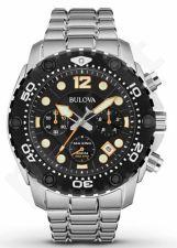 Laikrodis BULOVA SEA KING  98B244