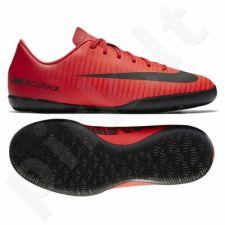 Futbolo bateliai  Nike Mercurial Vapor XI IC Jr 831947-616