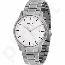 Vyriškas laikrodis BOCCIA TITANIUM 3595-02