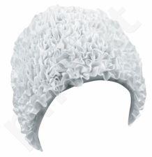 Kepuraitė plauk. mot. PES FRILL 3448 10 white