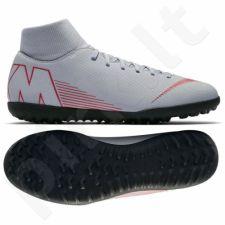 Futbolo bateliai  Nike Mercurial SuperflyX 6 Club TF M AH7372-060