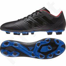 Futbolo bateliai Adidas  Nemeziz 18.4 FxG M D97991