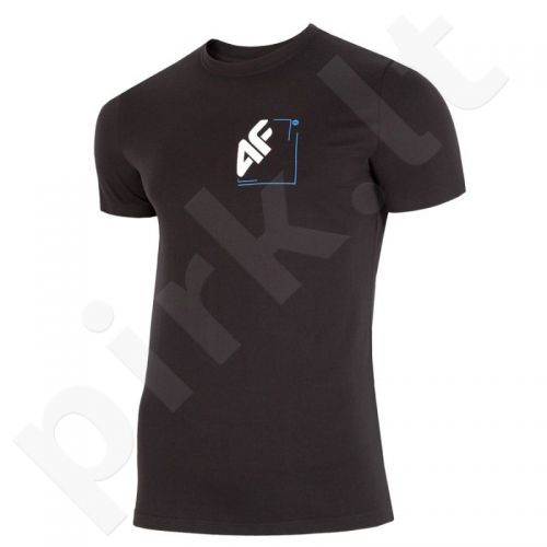 Marškinėliai 4F M H4L19-TSM003 20S