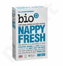 Sauskelnių dezinfekavimo priemonė BIO-D, 500 g
