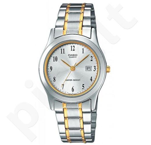 Moteriškas Casio laikrodis LTP1264PG-7B