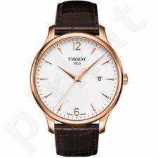 Vyriškas laikrodis Tissot T063.610.36.037.00