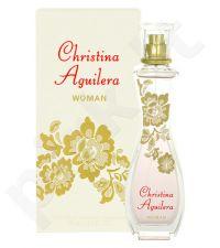 Christina Aguilera Woman, kvapusis vanduo moterims, 75ml