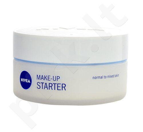 Nivea Make-up Starter Normal Skin, kosmetika moterims, 50ml