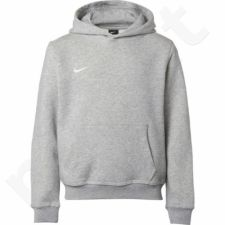 Bliuzonas  Nike Team Club Hoody Youth Junior 658500-050