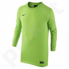 Vartininko marškinėliai  Nike Park Goalie II Jersey Jr 588441-303