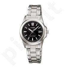 Casio Collection LTP-1215A-1A2DF moteriškas laikrodis
