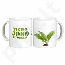 Tikro Jono puodelis