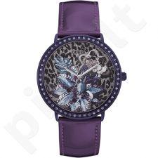 Guess Wildflower W0820L3 moteriškas laikrodis