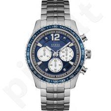 Guess Fleet W0969G1 vyriškas laikrodis-chronometras