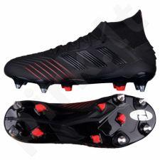 Futbolo bateliai Adidas  Predator 19.1 SG M G26979