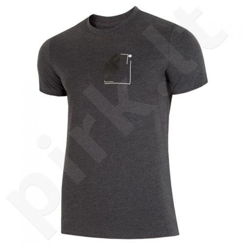 Marškinėliai 4F M H4L19-TSM003 23M