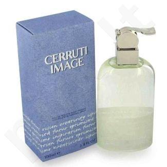 Nino Cerruti Image Homme, tualetinis vanduo vyrams, 100ml