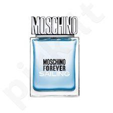 Moschino Forever Sailing, tualetinis vanduo vyrams, 100ml, (testeris)