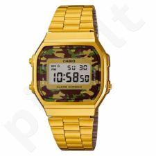 Vyriškas Casio laikrodis A168WEGC-3E
