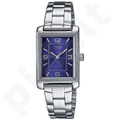 Moteriškas laikrodis Casio LTP-1234D-2AEF