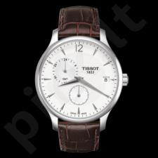 Vyriškas laikrodis Tissot Tradition T063.639.16.037.00