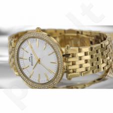 Moteriškas laikrodis BISSET Andoro BSBD80GISX03BX