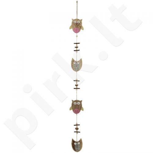 Medinė dekoro detalė 100200