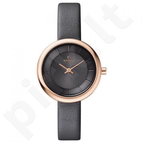 Moteriškas laikrodis Obaku V146LXVJRJ
