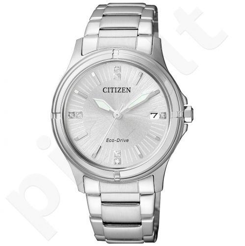 Moteriškas laikrodis Citizen FE6050-55A