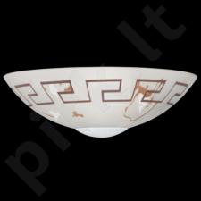 Sieninis šviestuvas EGLO 82878 | TWISTER