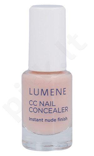 Lumene Gloss & Care CC nagų priežiūrai, kosmetika moterims, 5ml