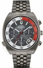 Laikrodis BULOVA ACCUTRON II SNORKEL 98B253