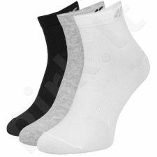 Kojinės 4f 3 poros H4L17-SOM002