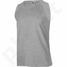 Marškinėliai Adler Core M pilkas