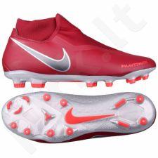 Futbolo bateliai  Nike Phantom VSN Academy DF FG M AO3258-606