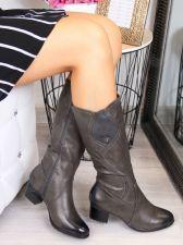 Ilgaauliai batai Wishot