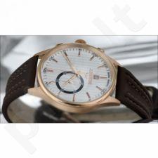 Vyriškas laikrodis BISSET Retrograph BSCC78RISX05BX