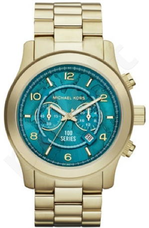 Laikrodis MICHAEL KORS   100 SERIES OVERSIZED - SPECIAL EDITION