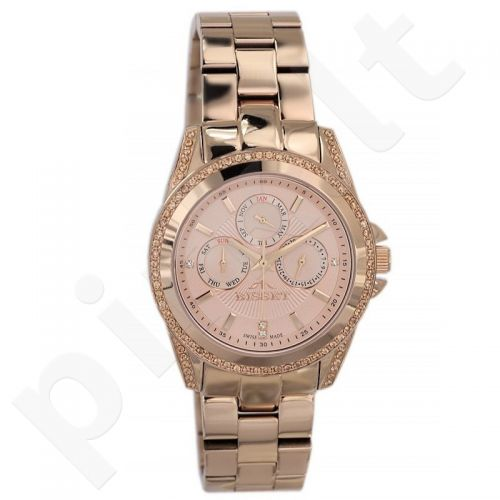 Moteriškas laikrodis BISSET Antoine BSBE17RIRX05BX