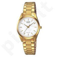 Casio Collection LTP-1274G-7ADF moteriškas laikrodis