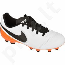 Futbolo bateliai  Nike Tiempo Legend VI FG Jr 819186-108
