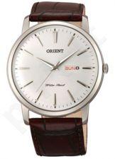 Vyriškas laikrodis Orient FUG1R003W6