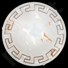 Sieninis / lubinis šviestuvas EGLO 82891 | TWISTER